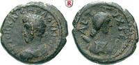 Bronze  Dekapolis Gerasa, Lucius Verus, 16...