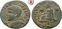 Bronze  Mesopotamien Edessa, Severus Alexa...