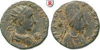 Bronze  Mesopotamien Edessa, Gordianus III...