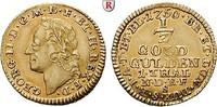 1/2 Goldgulden (1 Taler) 1750 Braunschweig...