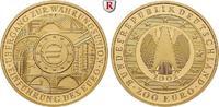 200 Euro 2002 Gedenkprägungen 31,1 g st, T...