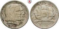 1/2 Dollar 1936 USA Gedenkprägungen vz
