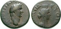 Bronze  Pontos Amaseia, Domitianus, 81-96 ss