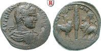 Bronze  Phönizien Arados, Caracalla, 198-2...