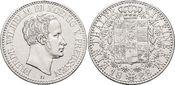 Taler 1828  D Brandenburg-Preussen Friedrich Wilhelm III. 1797-1840. Min.Kr., vorzüglich