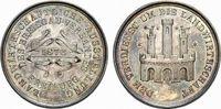 Medaille 1876 Baden-Freiburg, Stadt  Schöne Patina, vorzüglich - Stempe... 195,00 EUR  +  5,00 EUR shipping