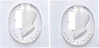 1941 Drittes Reich  Mit Tragelochung, min.Kr., fast vorzüglich  49,00 EUR  +  5,00 EUR shipping