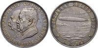 AR-Medaille 1929 Luftfahrt und Raumfahrt  Patina, Stempelglanz  125,00 EUR  +  5,00 EUR shipping