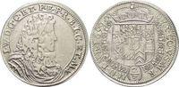 2/3 Taler(Gulden) 1690  NL Jülich-Berg Johann Wilhelm II. von Pfalz-Neu... 575,00 EUR free shipping