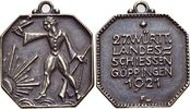 Bronze 1921 Württemberg-Göppingen, Stadt  ...