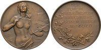 Bronze  Baden-Karlsruhe, Stadt  vorzüglich  125,00 EUR  +  5,00 EUR shipping