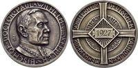 Medaille 1927 Württemberg-Rottenburg, Stad...