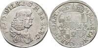 2/3 Taler(Gulden) 1674  IA Brandenburg-Preussen Friedrich Wilhelm der G... 289,00 EUR free shipping