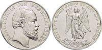 Siegestaler 1871 Württemberg Karl 1864-1891. Winz.Kr., fast vorzüglich  129,00 EUR  +  5,00 EUR shipping