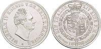Taler 1836 A Hannover-Königreich Wilhelm I...