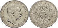 5 Mark 1906  A Preußen Wilhelm II. 1888-19...