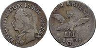 3 Kreuzer 1808  G Brandenburg-Preussen Fri...