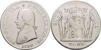 Für Neuenburg, 21 Batzen 1 1799 Brandenburg-Preussen Friedrich Wilhelm... 195,00 EUR  +  5,00 EUR shipping
