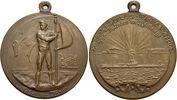 Bronze 1918 Erster Weltkrieg  Mit Original...