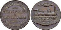 Bronze 1897 Argentinien  vorzüglich