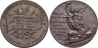 Bronze 1904 Argentinien  vorzüglich