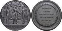 Eisen-Guß-Medaille 1 1815 Brandenburg-Preu...