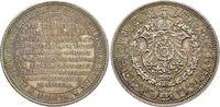 Medaille 1895 Brandenburg-Preussen Wilhelm...