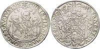 Taler 1598  HB Sachsen-Albertinische Linie Christian II. und seine Brü... 345,00 EUR free shipping