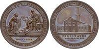 Bronze-Medaille 1840 Haus Habsburg / Öster...