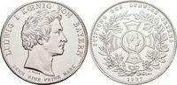 Geschichtstaler 1827 Bayern Ludwig I. 1825-1848. Winz.Kr.a.Vs., vorzüg... 550,00 EUR free shipping