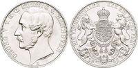 Vereinstaler 1866  B Hannover-Königreich Georg V. 1851-1866. Gereinigt... 289,00 EUR free shipping