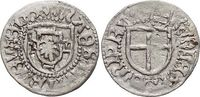 Schilling 1470-1477 Deutscher Orden Heinri...