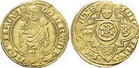 Gold-Gulden o.Jahr um 1420 Mainz-Erzbistum Konrad III. zu Dhaun 1419-1... 875,00 EUR free shipping