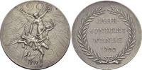 AR-Medaille 1900 Kalender- und Jahresmedai...
