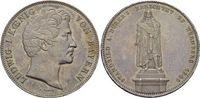 Geschichtsdoppeltaler 1840 Bayern Ludwig I. 1825-1848. Schöne Patina, ... 650,00 EUR free shipping