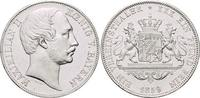 Vereinstaler 1859 Bayern Maximilian II. Joseph 1848-1864. Winz.Kr., vo... 179,00 EUR  +  5,00 EUR shipping