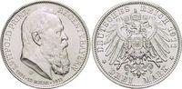 3 Mark 1911  D Bayern Otto 1886-1913. Winz...