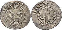 Tram 1198-1219 Armenien Leo I. 1198-1219. ...