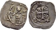 Pfennig 1202-1256 Österreich-Kärnten, Herz...