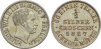 1/2 Silbergroschen 1827  A Brandenburg-Preussen Friedrich Wilhelm III. ... 59,00 EUR  +  5,00 EUR shipping