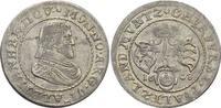 1/4 Gulden 1608 Pfalz-Kurlinie Friedrich IV. 1592-1610. vorzüglich  159,00 EUR  +  5,00 EUR shipping