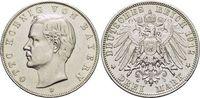 3 Mark 1912  D Bayern Otto 1886-1913. sehr schön - vorzüglich  22,00 EUR  +  5,00 EUR shipping