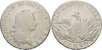 Taler 1786  B Brandenburg-Preussen Friedrich II. 1740-1786, Münzstätte... 79,00 EUR  +  5,00 EUR shipping
