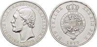 Vereinstaler 1870  A Mecklenburg-Strelitz Friedrich Wilhelm 1860-1904.... 189,00 EUR  +  5,00 EUR shipping