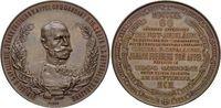 Bronze 1900 Haus Habsburg / Österreich Franz Joseph I. 1848-1916. Schön... 65,00 EUR  +  5,00 EUR shipping