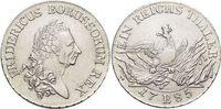 Taler 1785  B Brandenburg-Preussen Friedrich II. 1740-1786, Münzstätte... 379,00 EUR free shipping