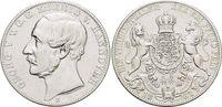 Vereinstaler 1861  B Hannover-Königreich Georg V. 1851-1866. sehr schö... 79,00 EUR  +  5,00 EUR shipping