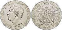 Vereinstaler 1870  A Schwarzburg-Sondershausen Günther Friedrich Karl ... 159,00 EUR  +  5,00 EUR shipping