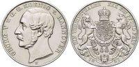 Vereinstaler 1857  B Hannover-Königreich Georg V. 1851-1866. Berieben,... 49,00 EUR  +  5,00 EUR shipping