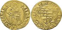 Gold-Gulden o.Jahr 1416 Köln-Erzbistum Die...